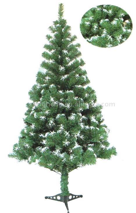 Christmas Tree (Рождественская елка)