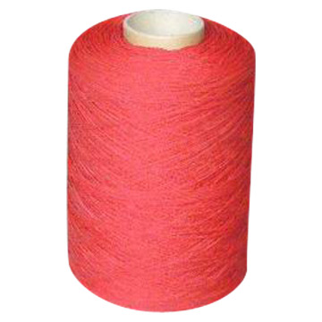 Nylon Twisted-Heatset Yarn