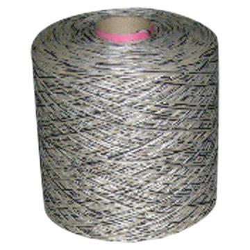 Polypropylene BCF Yarn (Полипропилен BCF Пряжа)