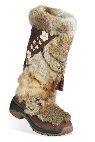 Women`s Snow Boot (Женские Snow Boot)