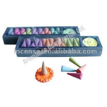 Incense Gift Set (Благовония Gift Set)