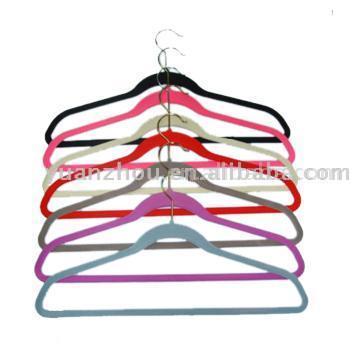 Suit Hanger (Костюм для подвеса)