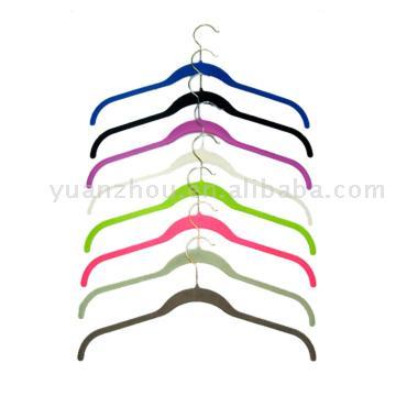 Shirt Hanger (Рубашка для подвеса)