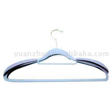 Suit Hanger with Shoulder Pads (Костюм вешалке с плечиками)