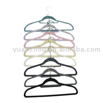 Suit Hanger With Tie Bar (Костюм для подвеса с галстуком Бар)