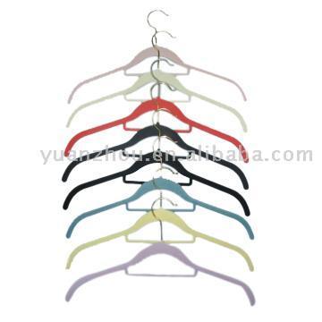 Shirt Hanger with Tie Bar (Рубашка с Вешалка для галстуков Бар)