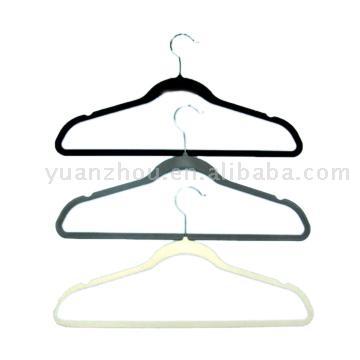 Suit Hanger with Indent Positions (Костюм для подвеса с отступом Позиции)