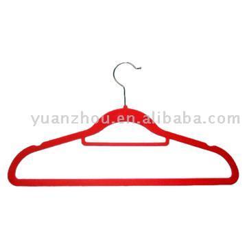 Suit Hanger with Tie Bar & Indent Positions (Костюм с Вешалка для галстуков Бар & отступ Позиции)
