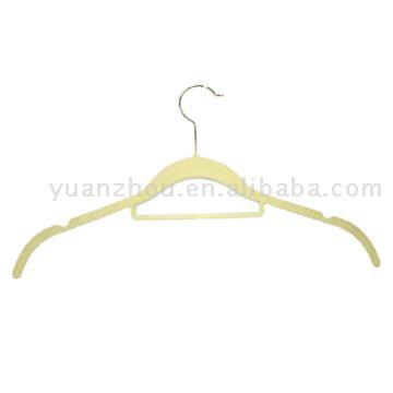 Shirt Hanger with Tie & Indent Positions (Рубашка с Вешалка для галстуков & отступ Позиции)