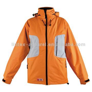 Mens` Jacket (Мужская куртка)