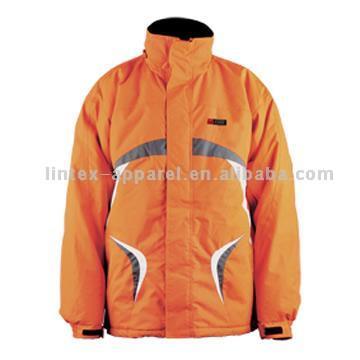 Men`s Ski Jacket (Мужские Ski J ket)