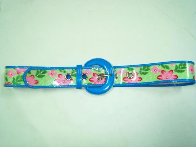PVC Belt (Пояс из ПВХ)
