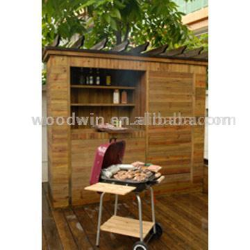 Wood House (Wood House)