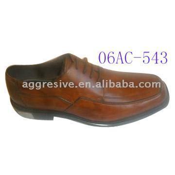 Men`s Shoes (Herrenschuhe)
