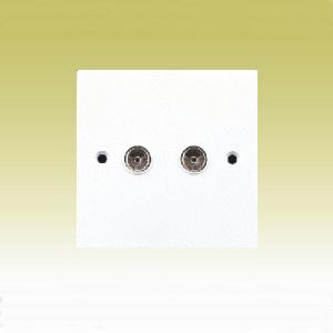 TV Socket (BS Standard) (Prise TV (BS Standard))