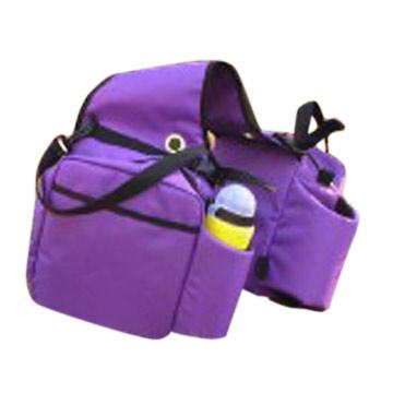 Saddle Bag (Saddle Bag)