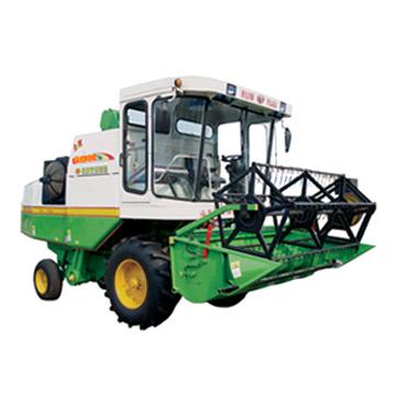 Wheat / Rice Combined Harvester (2028) (Пшеница / Рис Комбинированные Harvester (2028))
