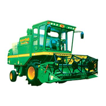Wheat / Rice Combined Harvester (2018) (Пшеница / Рис Комбинированные Harvester (2018))
