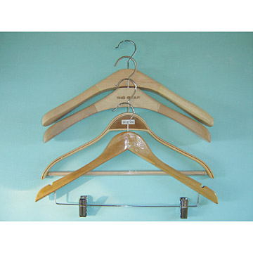 Lignin Clothes Rack