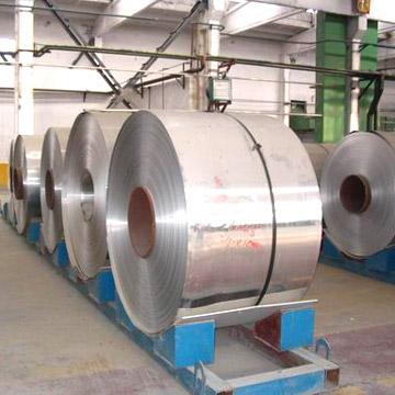 Aluminum Coil (Алюминиевые катушки)