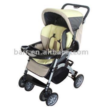 Stroller (Прогулочная коляска)