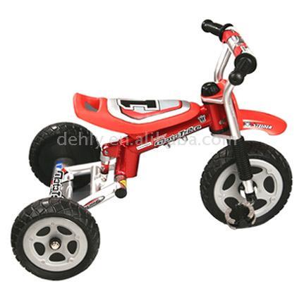 Tricycle B (Трицикл B)