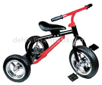 Tricycle (Dreirad)