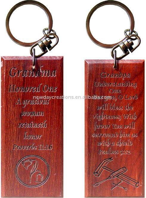 Wooden Products (Изделия из дерева)