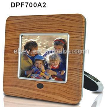 "Classic 7"" Digital Photo Frame (Классические 7 ""Digital Photo Frame)"
