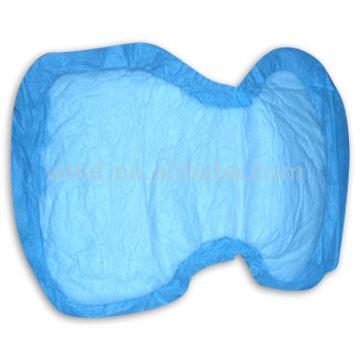 Adult Absorbent Pad (Взрослый Абсорбирующая Pad)
