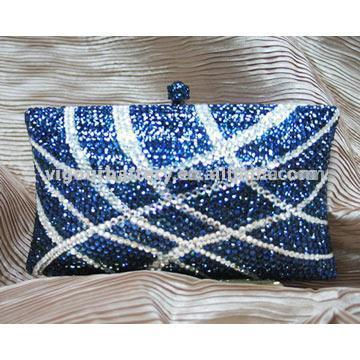 Crystal Evening Handbag (Crystal Вечерние сумочки)