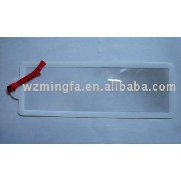 Magnifier Bookmark (Лупа Закладка)