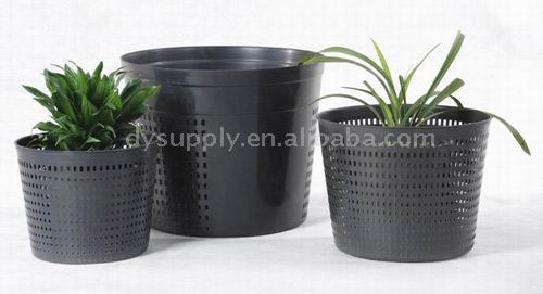 Plastic Planter (Пластиковые Planter)