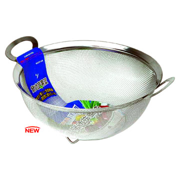 Stainless Steel Basket for Vegetable