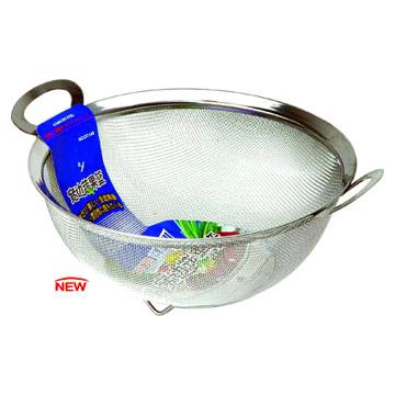 Stainless Steel Basket for Vegetable