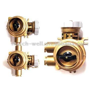 Marine Copper Switch Socket (Морские медь Switch Socket)