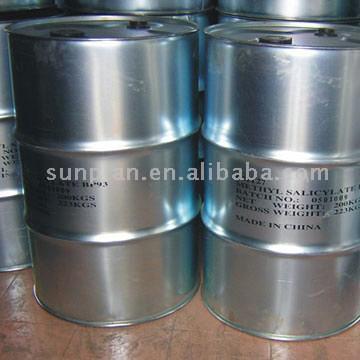 Methyl Salicylate (Метилсалицилат)