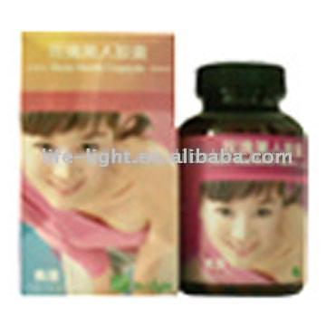 Rose Beauty Compound Capsule