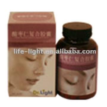 Spine Date Seed Compound Capsule (Spine Seed Date Compound Capsule)