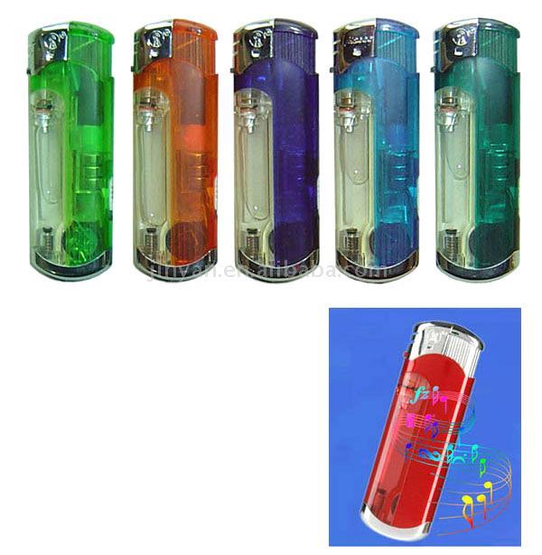 Music Lighter (Музыку Зажигалка)