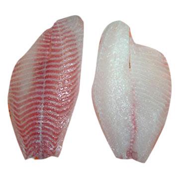 Tilapia Fillet (Филе тилапии)