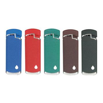 Windproof LED Lighters (Ветрозащитный светодиодные Зажигалка)