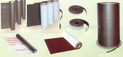 Magnetic Material (Магнитный материал)
