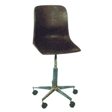 ESD & Cleanroom Chair (ОУР & Cleanroom Председатель)