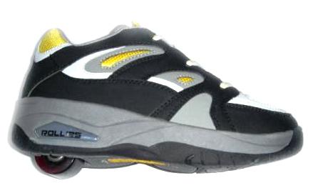 Roller Skating Shoes (Катание на роликовых коньках обувь)