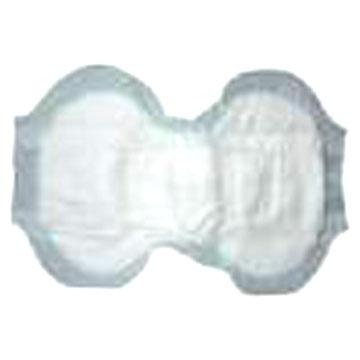 Disposable Adult Insert Pad (Одноразовая взрослого Включить Pad)