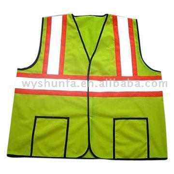 ANSI Safty Vests (ANSI жилеты безопасности)