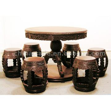 Chinese Luxury Art Furniture ( Chinese Luxury Art Furniture)