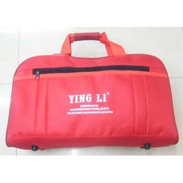2006 Travel Bag (2006 Дорожная сумка)