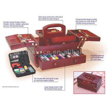 Sewing Kits (Швейные наборы)